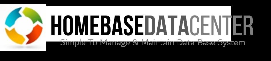 Homebase  Data Center